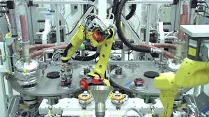 robotic assembly system for electrical wire harnesses clear robotic assembly system for electrical wire harnesses clear automation