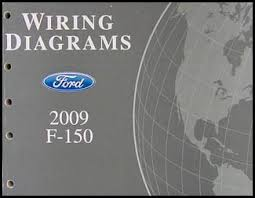2009 f150 wiring diagram 2009 wiring diagrams