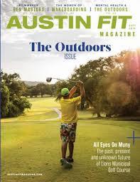 Austin Fit Magazine - September 2019 by Austin Fit Magazine - issuu