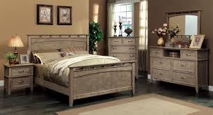 Oak Bedroom Sets Furniture Furniture Of America Cm7351q Cm7351n Cm7351d Cm7351m Loxley