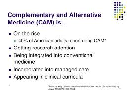 complementary and alternative medicine cam national center for complementary and alternative medicine cam