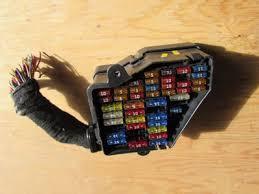 audi tt mk n dash fuse box d hermes auto parts audi tt mk1 8n dash fuse box 8d1941824