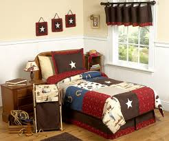 kid twin sheet set kids cowboy bedding for boys twin full queen comforter sets western
