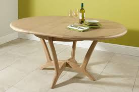 furniture expanding round table circular dining table round expandable dining room table drop leaf dining table