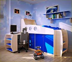 kids bedroom furniture boys. Kids Bedroom Set With Desk Light Oak Furniture Childrens Decor Boys