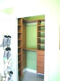 deep narrow closet organization ideas organizing shelves for storage best reach in narrow closet ideas glamorous deep