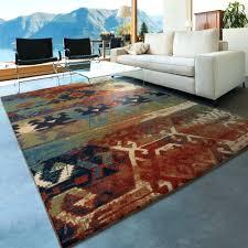 southwestern area rug rugs phoenix southwest tucson az for