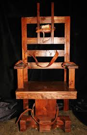 electric chair execution aftermath. chair using if s stay va electric execution photos aftermath