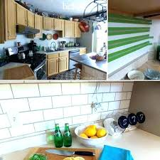 cost of backsplash installation cost tile per square foot glass mosaic subway install help kitchen home