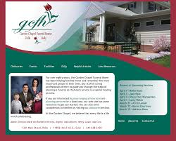 garden chapel funeral home competitors revenue and employees owler company profile