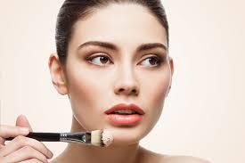 foundation makeup for black dresses
