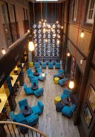 Curious Design Glasgow Chez Mal Bar Malmaison Hotel Glasgow Curious Glasgow