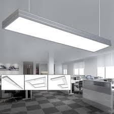 office pendant light. China LED Linear Lighting Office Pendant Light W
