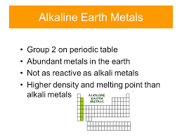 Periodic Groups and Trends - ppt video online download