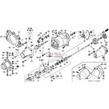 honda f 12x engine diagram wiring diagram host honda f 12x engine diagram wiring diagram honda aquatrax part 47410 hw1 670 steering nozzle f12