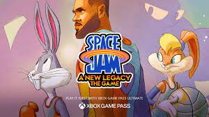 Introducing Space Jam: A New Legacy ...