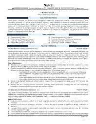 ⛉ 40 Business Intelligence Resume Enchanting Business Intelligence Analyst Resume