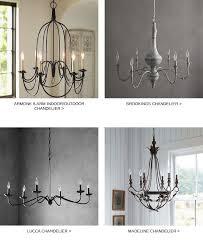 graham chandelier