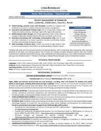Sample Resume Senior Software Engineer Alluring Sample Resume Developer Software For Java Senior Software 17