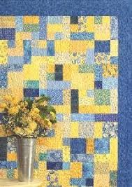 Yellow Brick Road Quilt Pattern Impressive Amazon Atkinson Yellow Brick Road Quilt Pattern Makes 48 Sizes