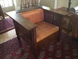 Stunning Warren Hile Studio Prairie Chair Bought Portland