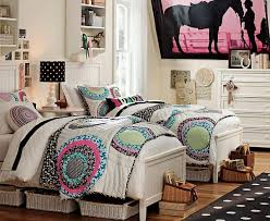 Teen Girl Bedroom Decorating Ideas Remarkable Teenage Shoise Com 13