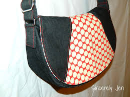 Crossbody Bag Pattern