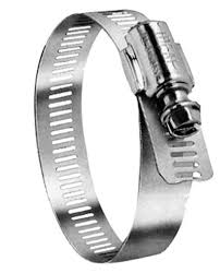 Ideal Tridon Hose Clamp Size Chart Hy Gear Hose Clamps Shop Vallen