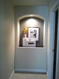awesome decorating alcoves in wall as well as decorating recessed wall niches iron blog