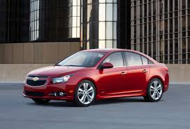2013 Chevrolet Cruze Specs and Photos | StrongAuto