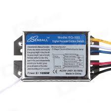 diy sq 103 ac 200~245v 3 channel digital remote control switch w diy sq 103 ac 200~245v 3 channel digital remote control switch w wiring diagrams