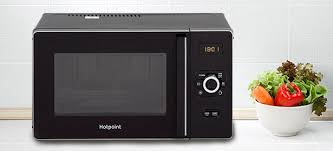 Combination microwaves tend to be the most expensive type of microwave.  They use convection heating (fanned hot air) and come with grills, so you  can use ...
