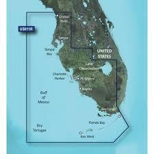 Garmin Bluechart G2 Charts Garmin Bluechart G2 Vision Chart Vus011r Southwest Florida 010 C0712 00 Anchor Express