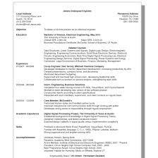 Undergraduate Resume Template Unique Cv Template Undergraduate Http Webdesign48 Com For Resume All