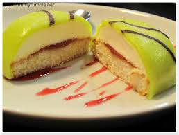 Princess Cake Ikeasweden Scandinavian Culture Food Cravings