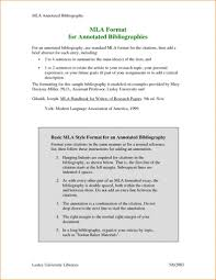 12 Annotated Bibliography Apa Samples Proposal Resume