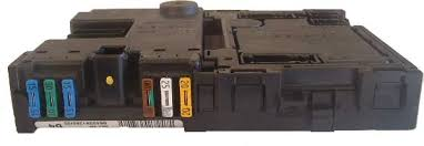 peugeot 206 fuses built in system interface bsi 1 fuses