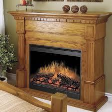 dimplex es gds301086o 54 inch electric fireplace with purifire oak