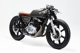 77 yamaha xs500 relic motorcycles