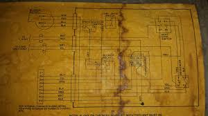 we need help coleman presidential iii doityourself com here is a shot of the schematic