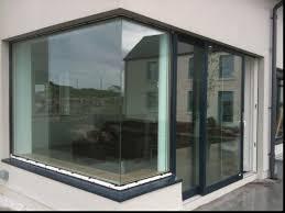 Corner Window .