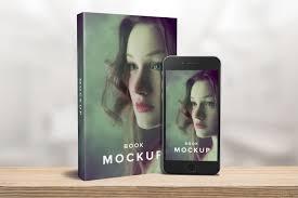 paperback book mockup iphone template 5x8 paperback book mockup iphone template 5x8