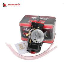 powermotor motorcycle carburetor 4t engine 42 33 35 36 38 40 34mm carburetor pwk used at off road motor
