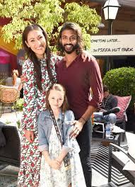 Eleanor Matsuura, Avi Nash, Cailey Fleming - Avi Nash and Cailey Fleming  Photos - Pizza Hut Lounge At 2019 Comic-Con International: San Diego -  Zimbio