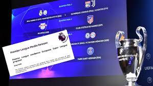 Sitio web oficial de la liga profesional de fútbol de la asociación del fútbol argentino. Uefa Reacts Against The Superliga Threatens Clubs And Players Football24 News English