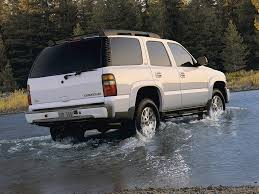 What would you offer for a 2005 Chevy Tahoe Z71?? - Tahoe Forum ...