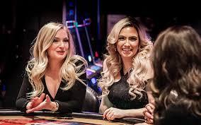 Ladies Poker Night | Cowboys Casino