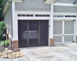 sliding garage doorsdoor  Motorized Garage Door Power Screens Ideas Beautiful Sliding