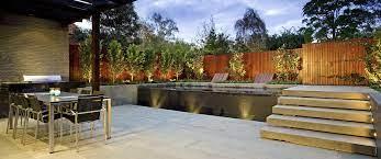 alfresco garden designs perth