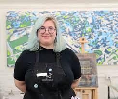 The Fabulous Artists - Holt School of Fine Art Charlotte Kids Classes